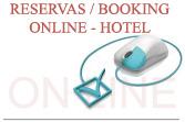 Reservas / Booking Online